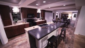 3a - Kitchen