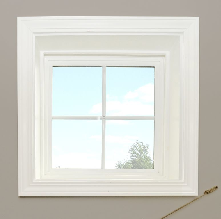 2 0 X 2 0 Square Fixed Window Pennwest Homes