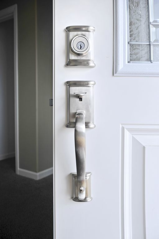 Kwikset Exterior Lock Sets With Smart Key Pennwest Homes