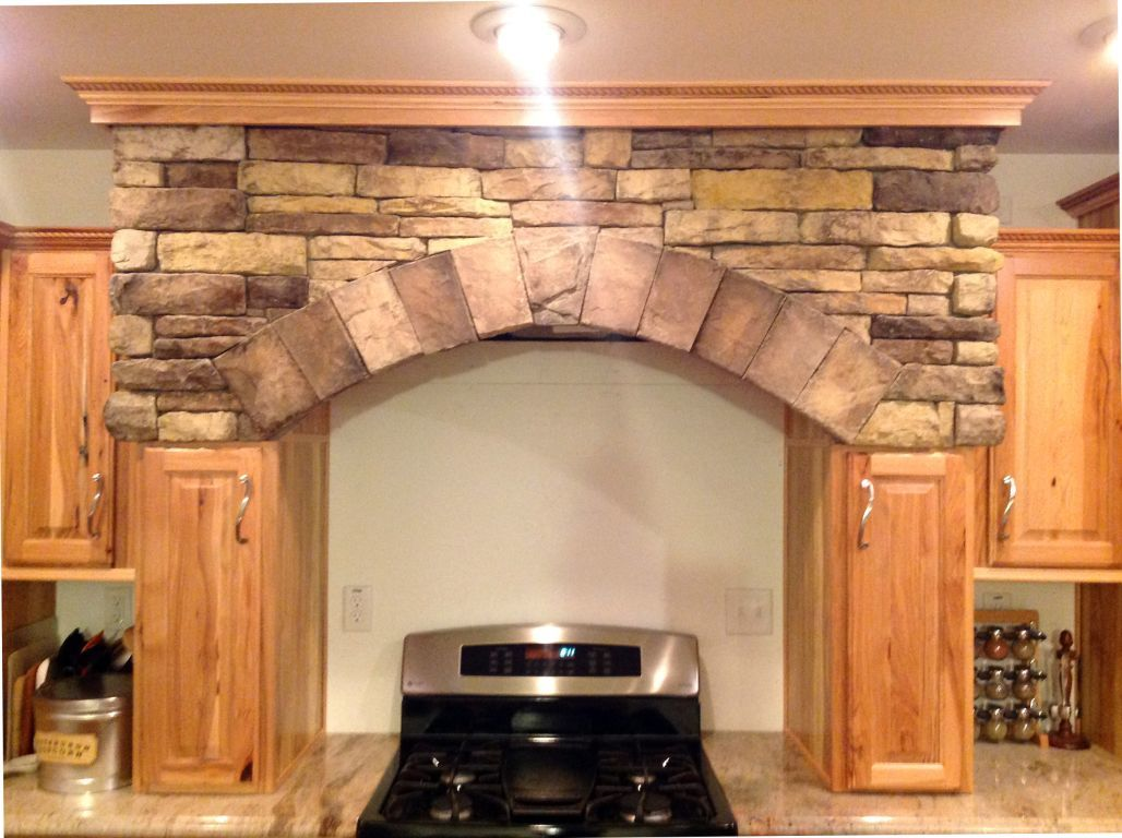 Stone Hearth Kitchen Pennwest Homes