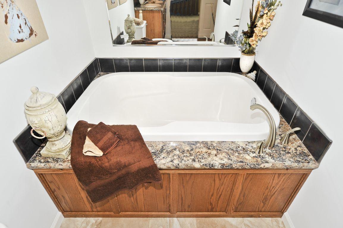 3660 Crystal Drop in Tub | Pennwest Homes