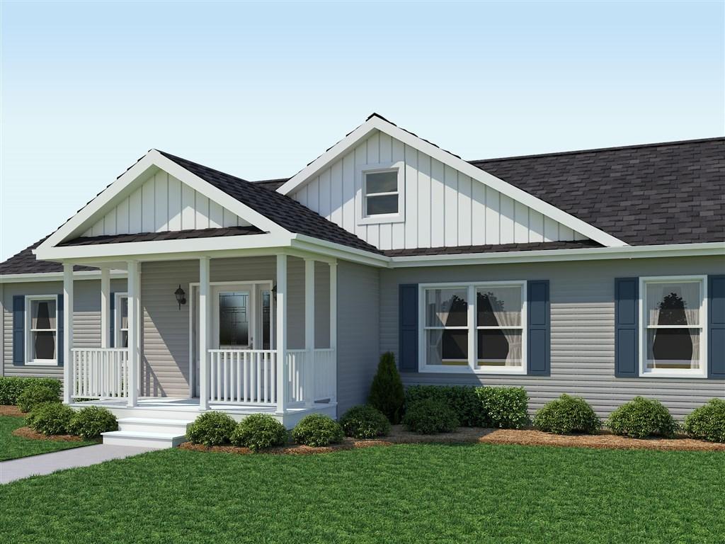 Foyer Pod Addition Pennwest Homes