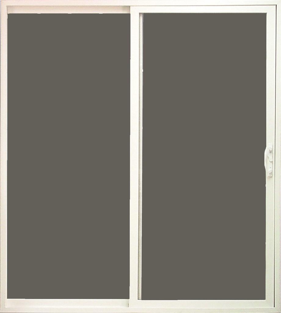 Vinyl sliding glass door pennwest homes for Vinyl sliding glass doors