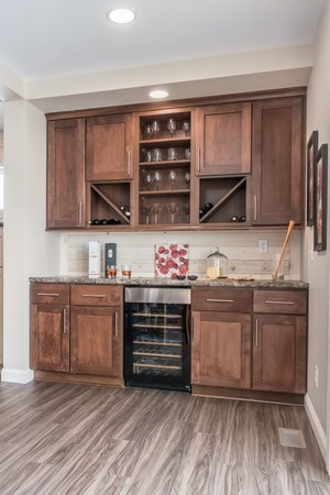 Evermore Cabinetry Pennwest Homes