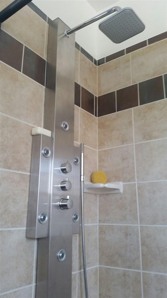 Body Sprays for Ceramic Showers | Pennwest Homes