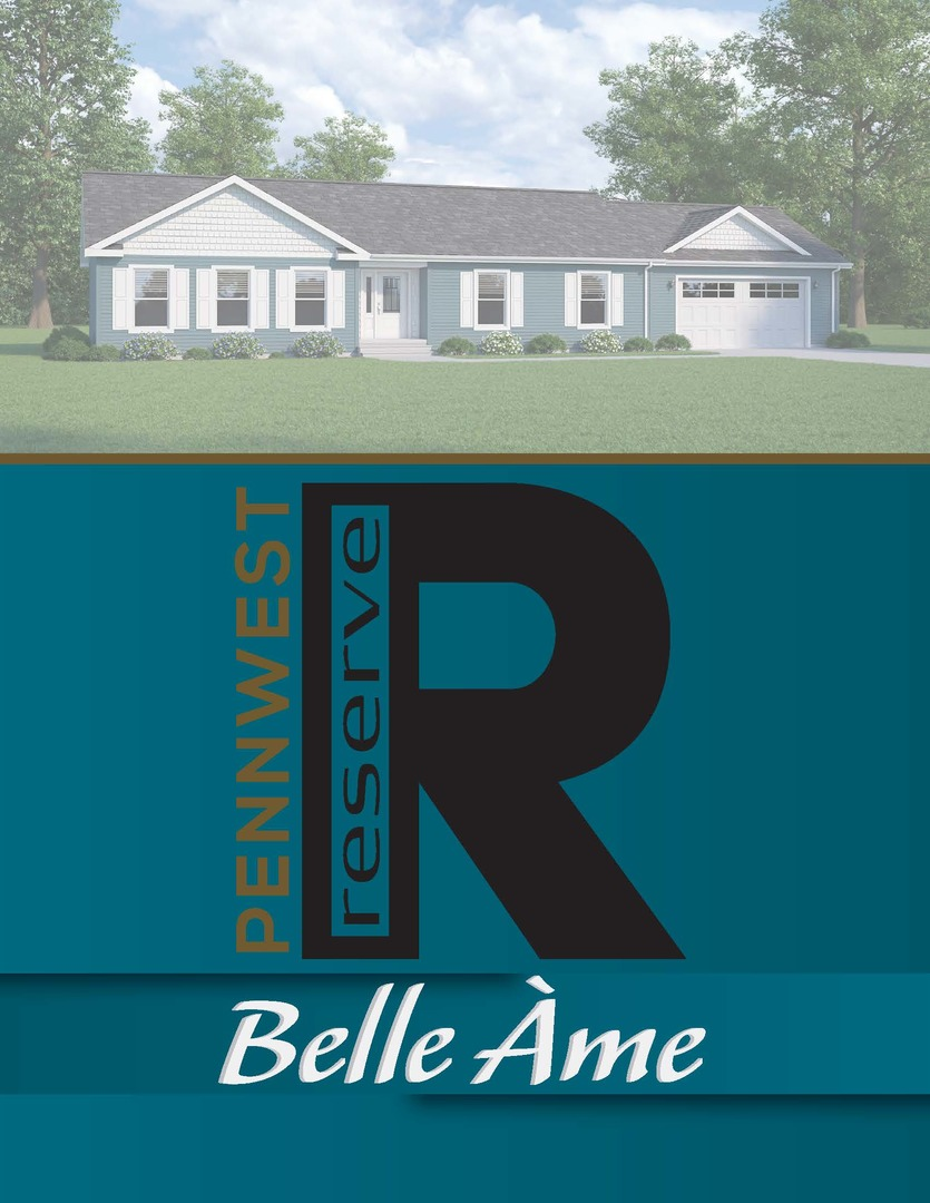 2 10 Home Warranty Brochure 2020.Pennwest Online Brochures Pennwest Homes