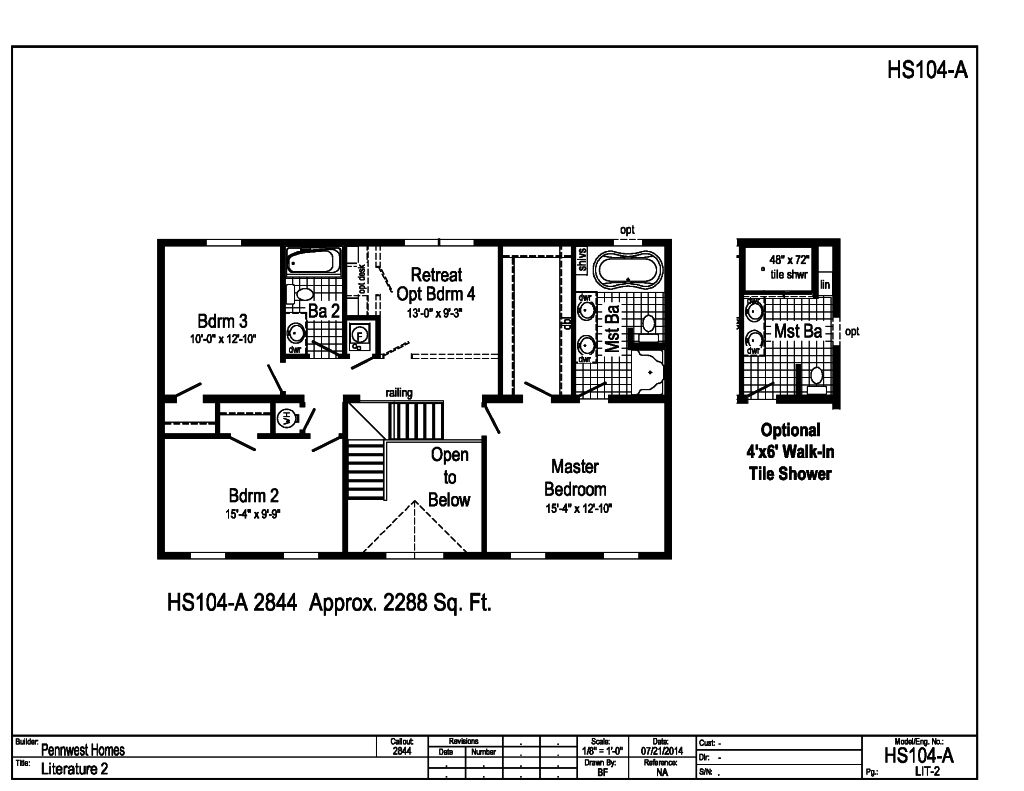 Pennwest 2 Story Modular Portland Hs104a Find A Home Nook Usb Cable Wiring Diagram Homes Are Contructed To The Local Building Codes For Your Area Each Has Self Contained Heating System Installed And Standard Features