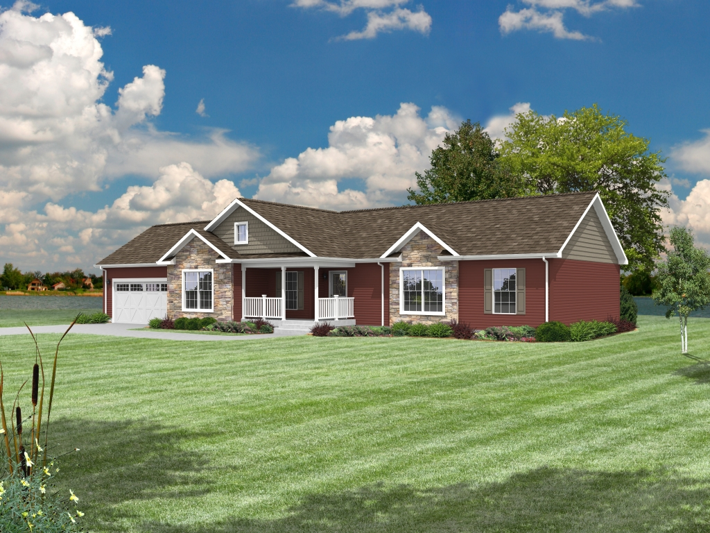 Pennwest Ranch Modular Woodsboro Ht105a Find A Home