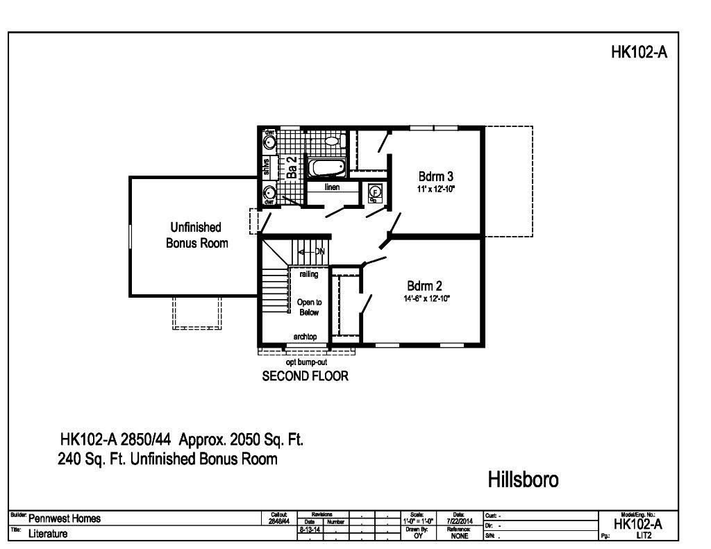 pennwest 2-story modular - hillsboro