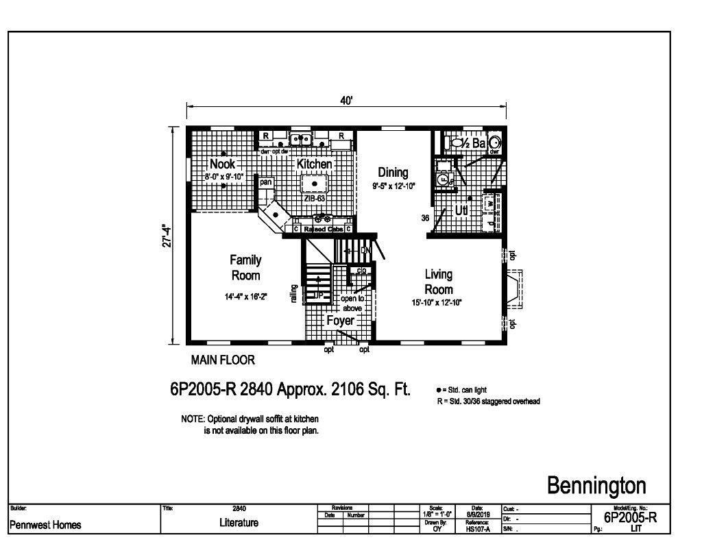 Bennington Wiring Diagram from www.pennwesthomes.com